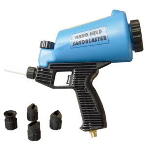 Αμμοβολή χεριού HSB-I 0.9L