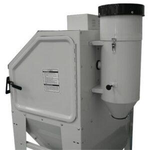 Αμμοβολή καμπίνα SBC-420