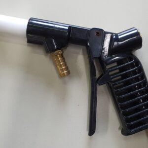 Ανταλλακτικό πιστόλι αμμοβολής βαρέλι με vacuum SB28