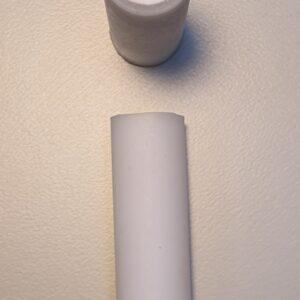 Μπέκ για πιστόλι βαρέλι με vacuum SB28