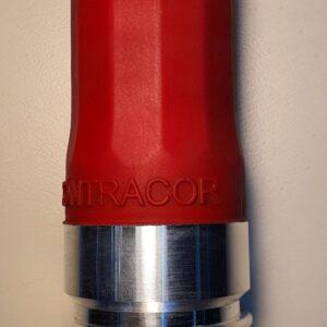Μπέκ καρβιδίου βολφραμίου Φ6,5Χ130