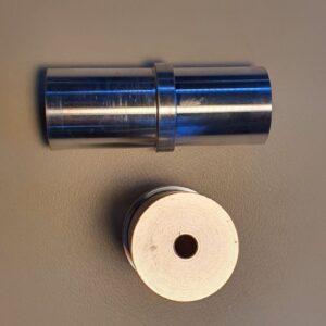 Μπέκ καρβιδίου βολφραμίου Φ6mm GA